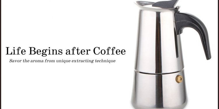 The AMFOCUS espresso maker