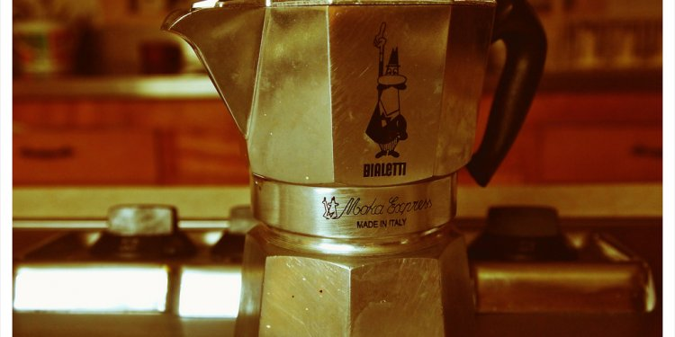 Bialetti from Italy