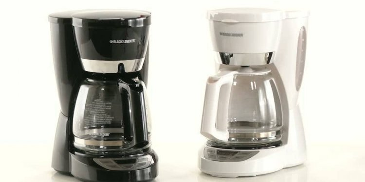 Black and Decker 12 Cup