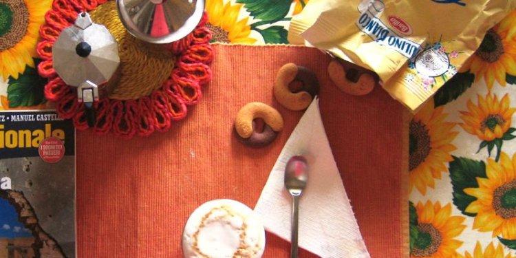 Breakfast - morgenmad - pequeno almoço - colazione
