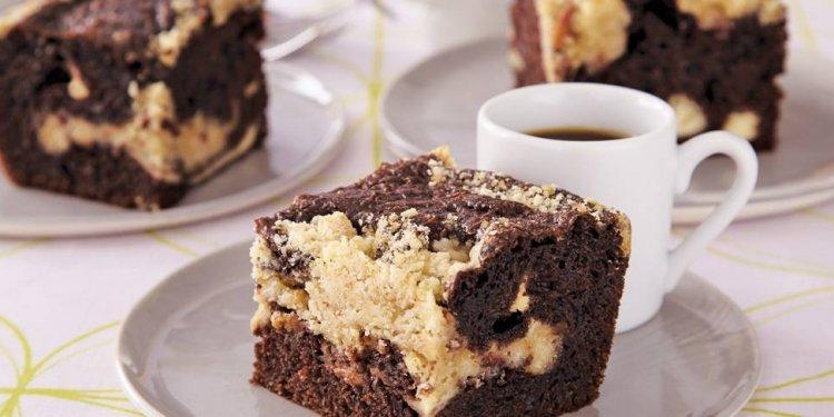 Coffee Cake Recipes - Betty