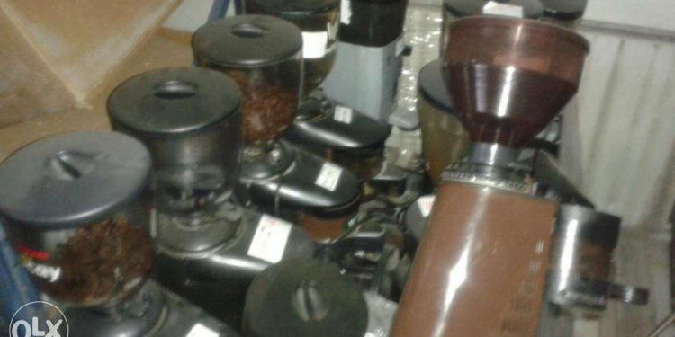 Coffee grinder profesional