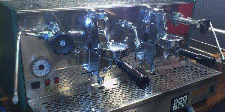 Used Coffee Machines