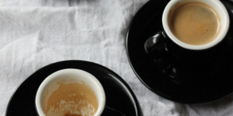 Cuban coffee, How to make and