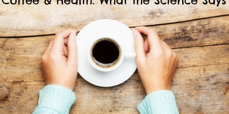 Facts About Coffee and Health