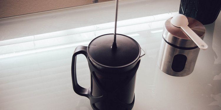 French Press: A Coffee Tale