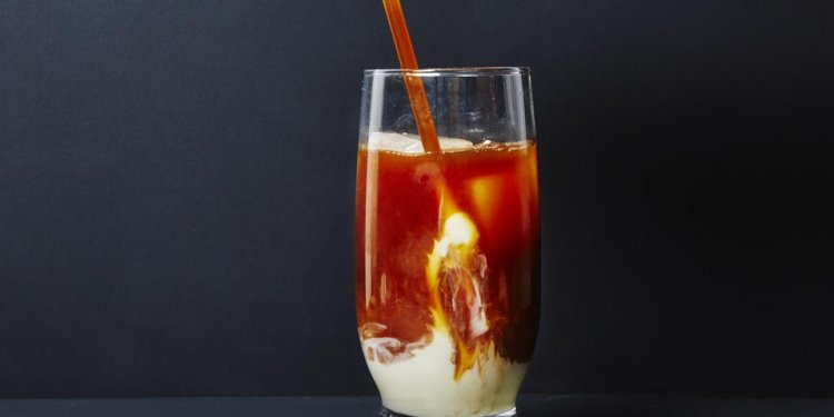 How to Make Vietnamese Iced
