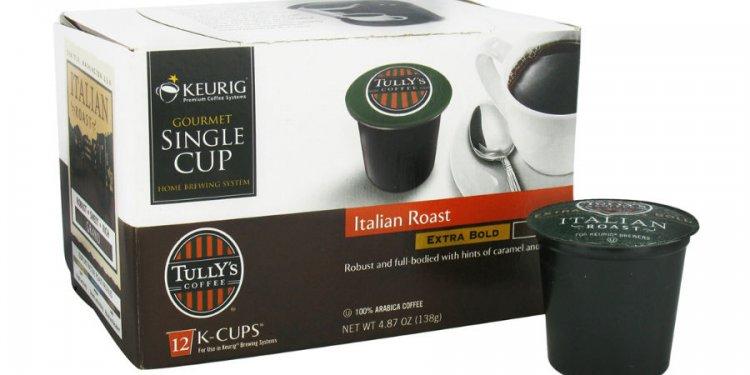 Italian Coffee Buying Guide