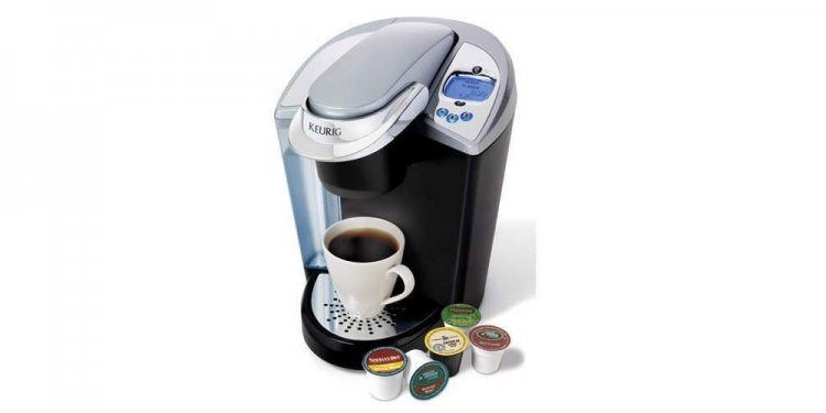 Keurig B66 Single Serve