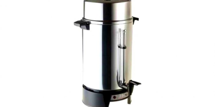 Cup Commercial Coffee Urn