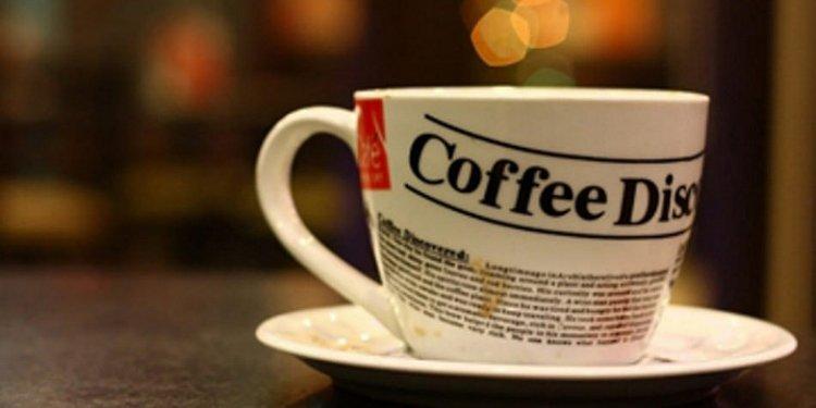 Masala Express - The Coffee Shop, South Gandhi Maidan