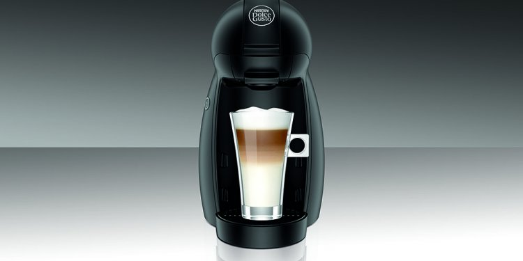 Nescafe Dolce Gusto Piccolo by