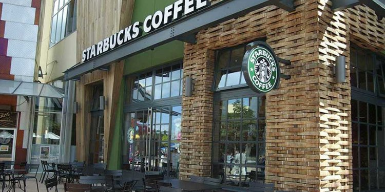 Why did Starbucks, which went