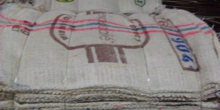 Sisal Burlap Jutes Coffee Bags