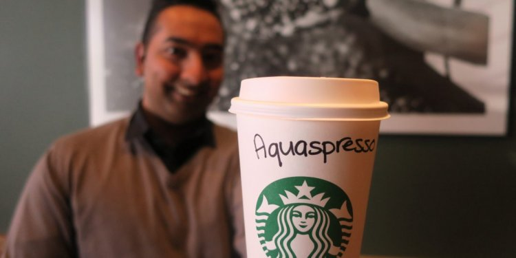 Starbucks South Africa – The