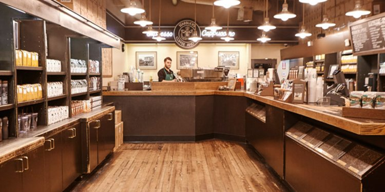 Store Tour: Inside 1912 Pike