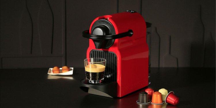 The 9 Best Espresso Machines