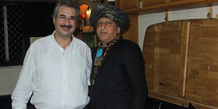 The Most Famous Irani Chaiwala A Very Happy Birthday