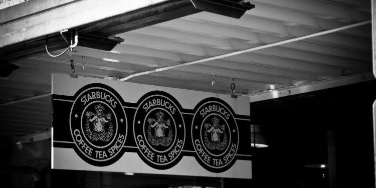 The Original Starbucks (est