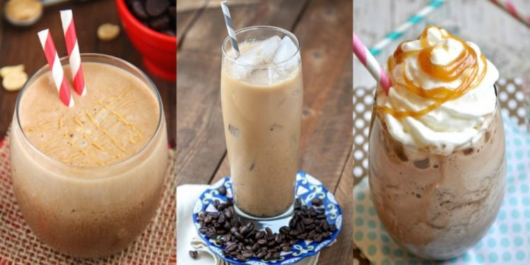 How to make quick iced coffee?