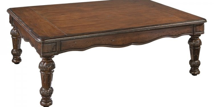 Traditional style Coffee Tables
