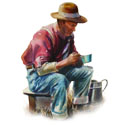 Cowboy Coffee, Coffee Decoction