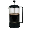 French Press, Coffee Press Pot, Coffee Steeping