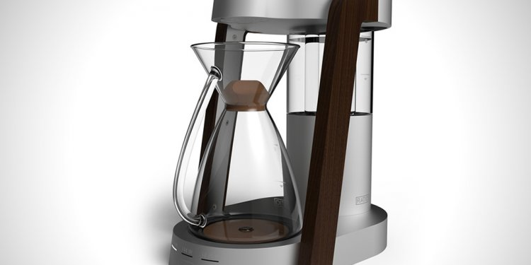 Mocha coffee machines