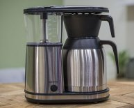 Best coffee machines for home use