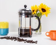 Best French Press coffee method