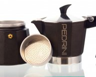 Coffee brewing pot