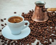 French coffee recipe