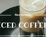How to make iced coffee?