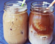 How to make iced cold coffee?