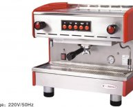 Used commercial coffee machines