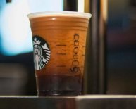 What temperature does Starbucks brew coffee?
