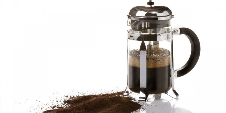 French Press Coffee The History Of Coffee